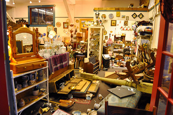 antique stores santa cruz Millennium Ark: Hot News antique stores santa cruz